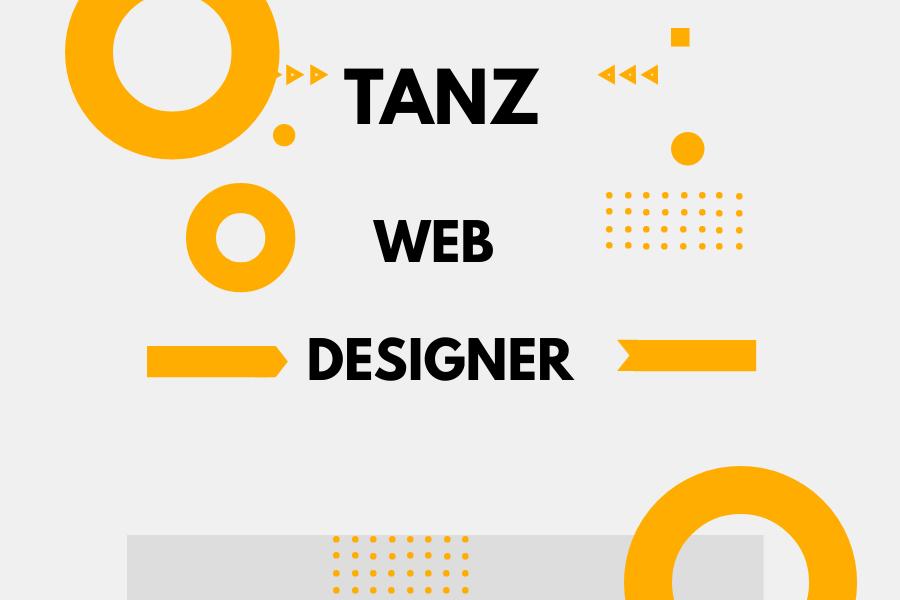 Tanz Web Solution